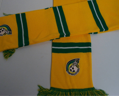 Bar scarf Fortuna Sittard